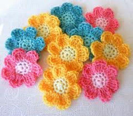 Site De Crochet : Mes Tites Creations - Page 5